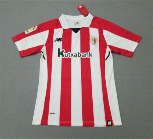 d36033020c104 Camiseta Atletico Bilbao 2017 18 Ho -   950