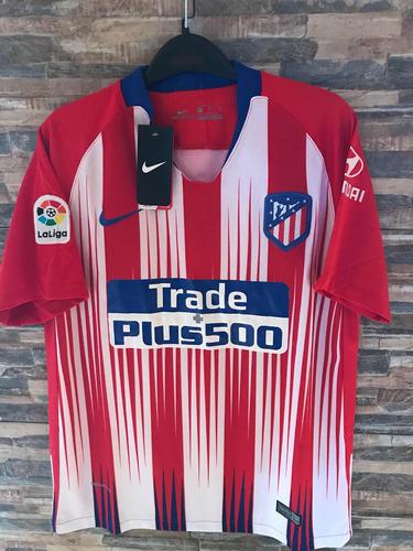 camiseta atlético de madrid 2018/2019
