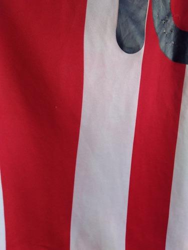 camiseta atlético madrid 2001-2002, nike