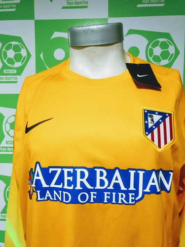 camiseta atlético madrid