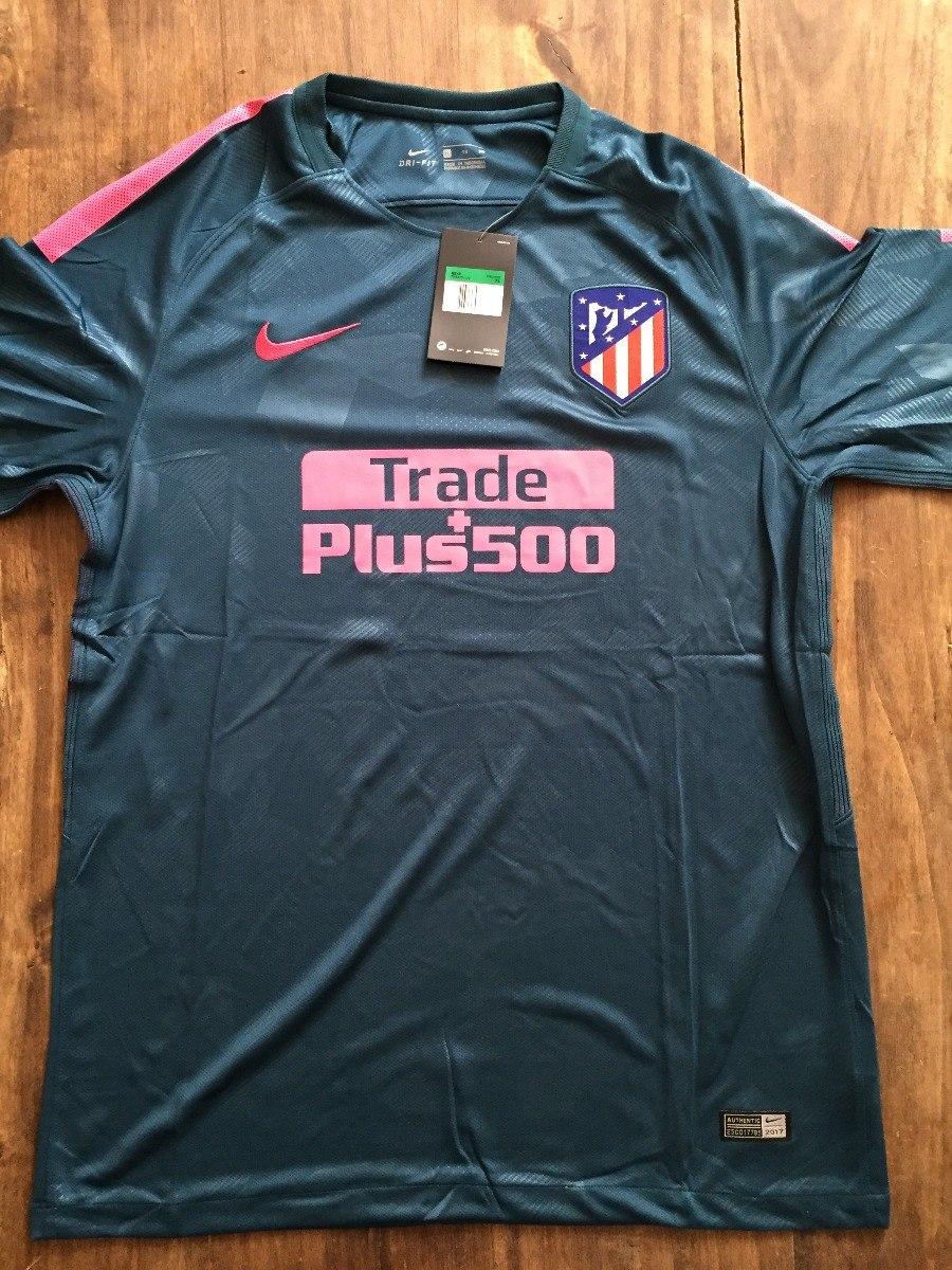 uniforme Atlético de Madrid modelos