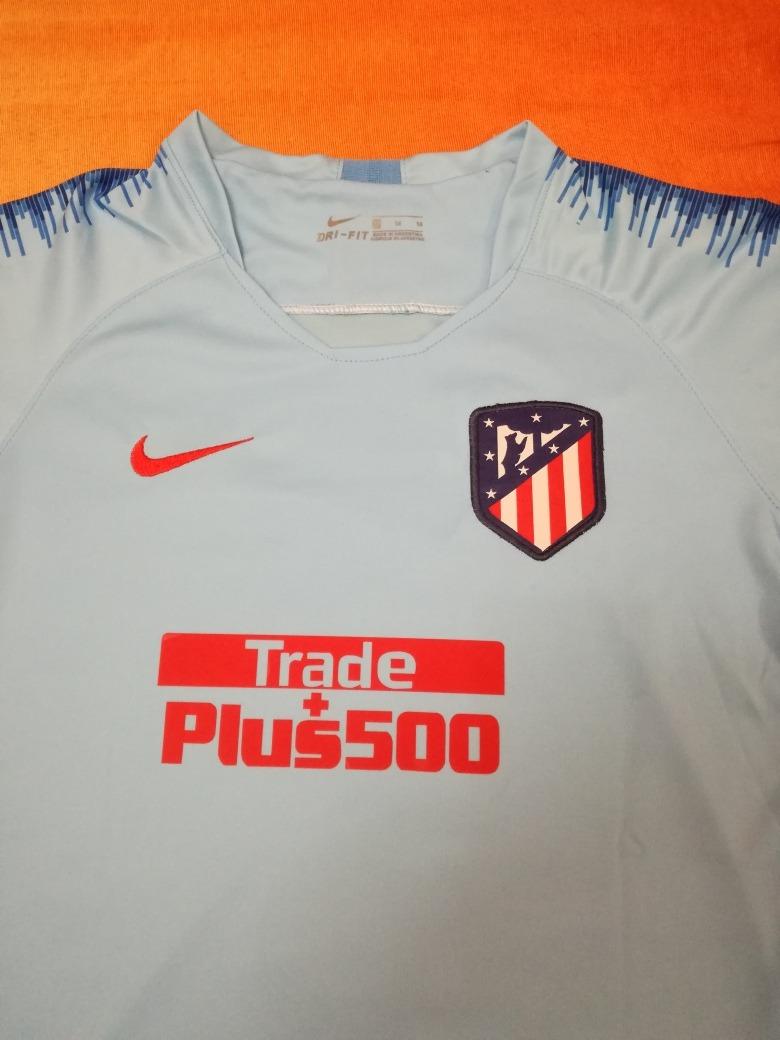 f327c936c8daa camiseta atletico madrid alternativa  7 griezmann.. Cargando zoom.