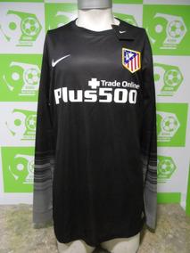 8c043dab3e4ba Camisetas de Clubes Españoles Atlético Madrid en Mercado Libre Chile