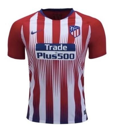 camiseta atletico madrid local 2018-19