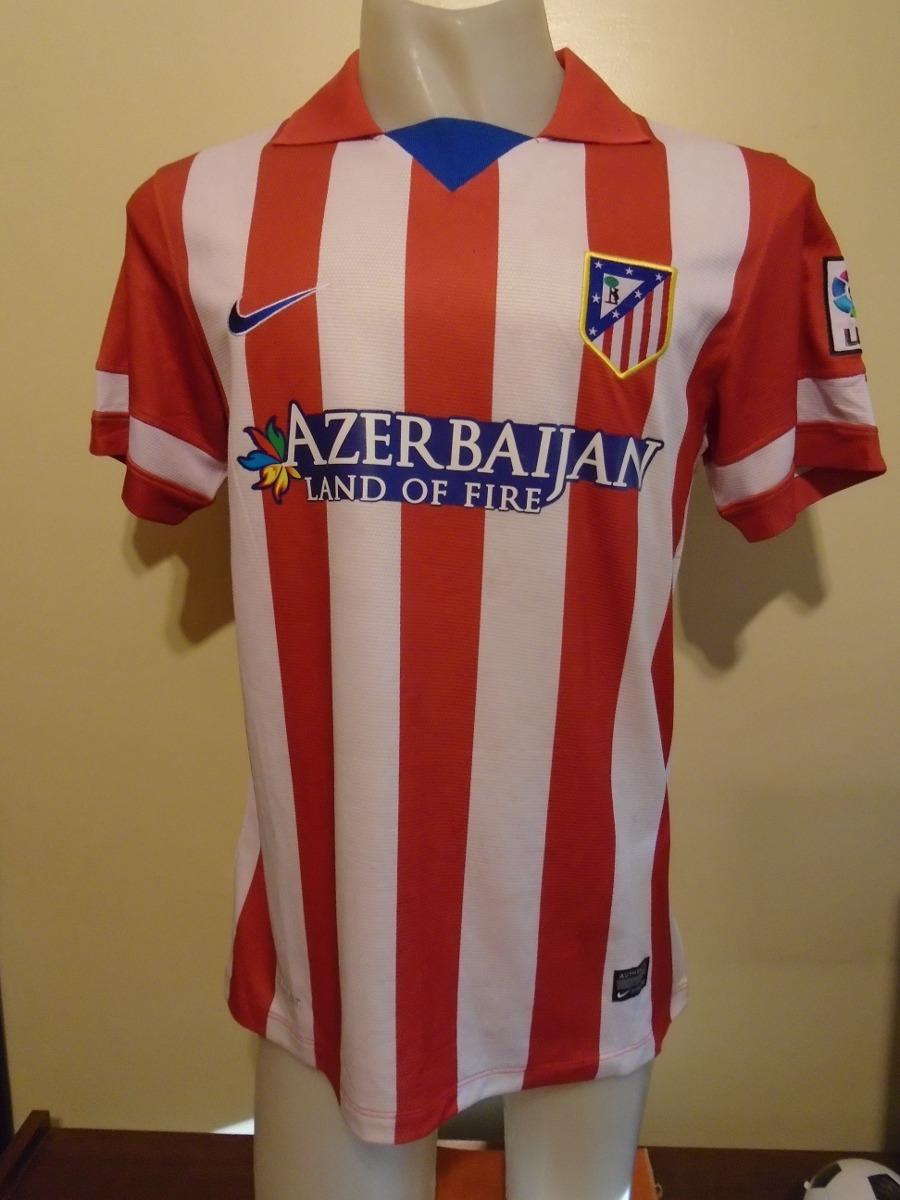 Camiseta Atlético de Madrid Diego Costa