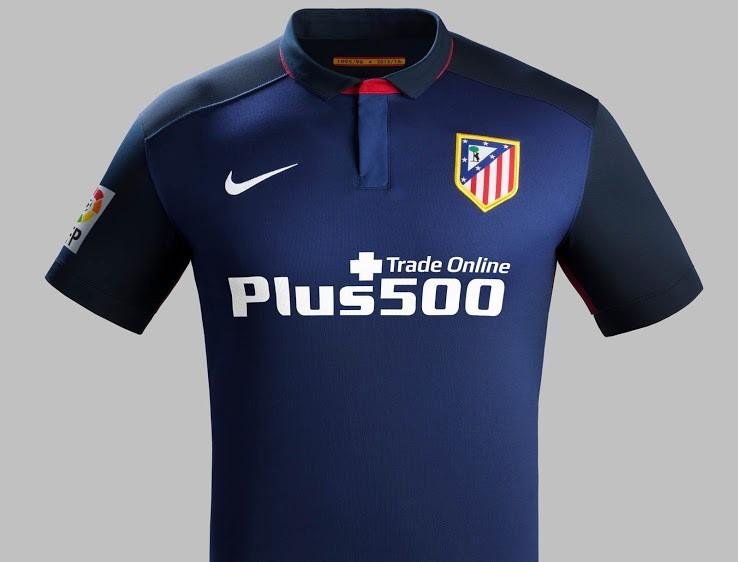 Camiseta Atlético de Madrid online