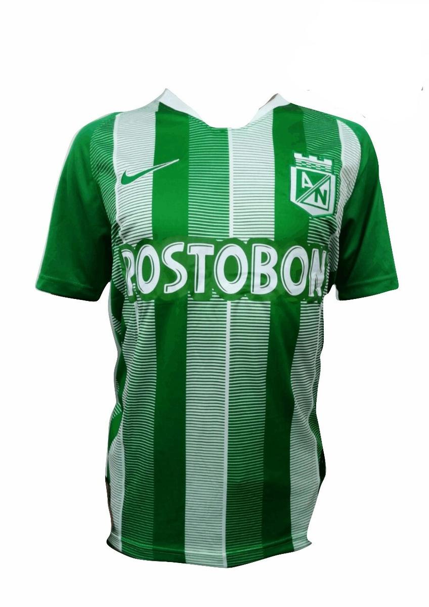 La camiseta Nike de Atlético Nacional para 2019? |