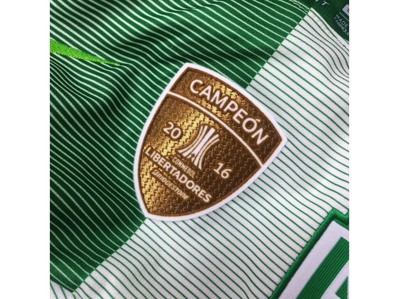 8d35ea4cc2ec1 camiseta oficial atlético nacional logo libertadores nike · camiseta  atlético nacional. Cargando zoom.