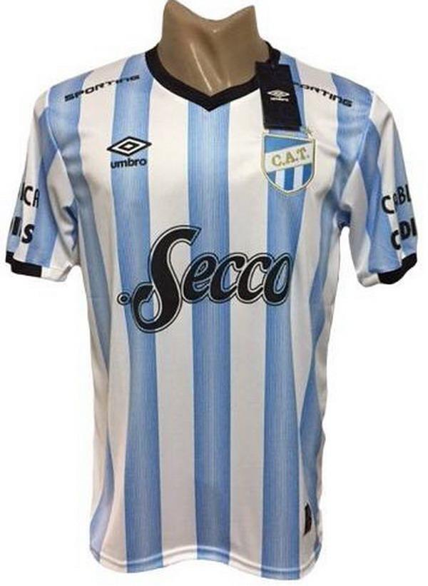 camiseta atletico tucuman titular 2018 umbro 100 % original. Cargando zoom. 74a23b7868026