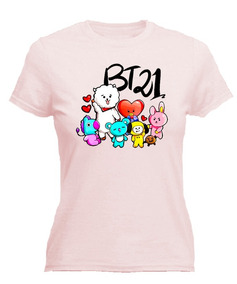 5abdd156b2 Logomarca Mascote Camisetas - Camisetas e Blusas no Mercado Livre Brasil