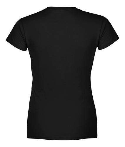 camiseta baby look feminina kiss estampa digital md03