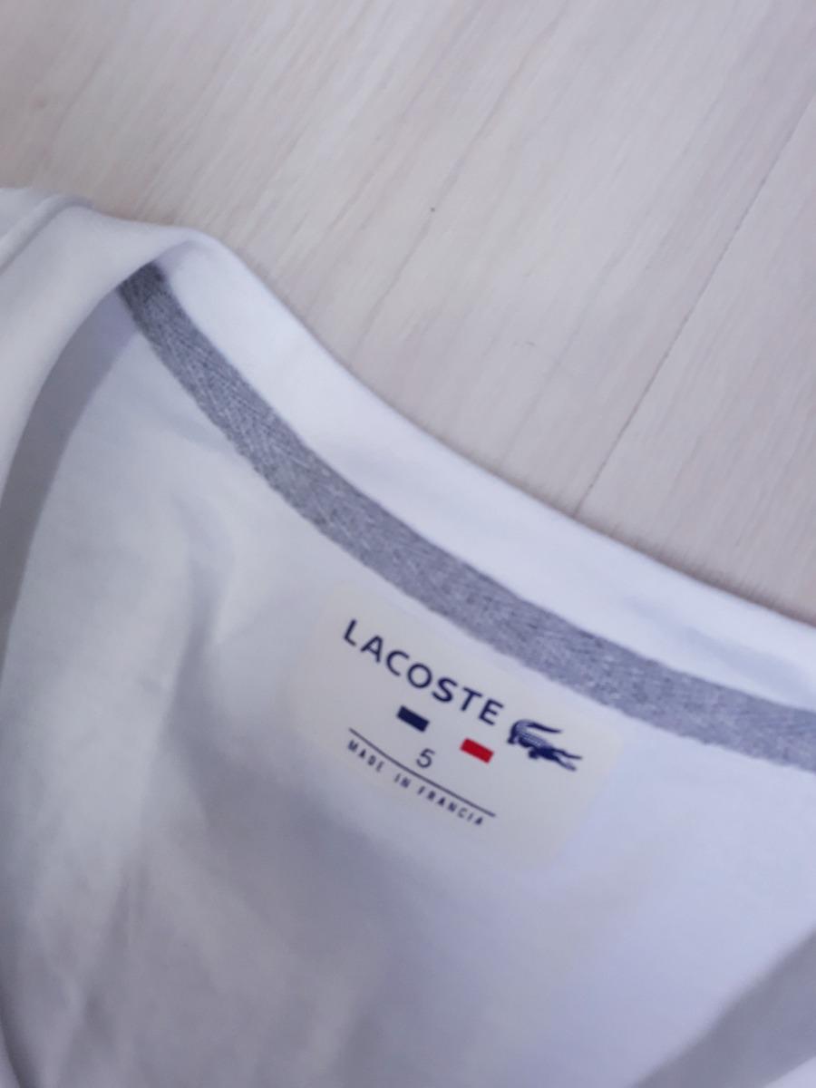 5c5691f4d3c836  camiseta baby look lacoste arco iris feminina - peruana  orig. Carregando zoom. 769d59f378