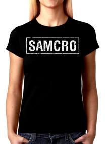 04cadbd564977 Simbolo Do Anarquismo - Camisetas Preto com o Melhores Preços no Mercado  Livre Brasil