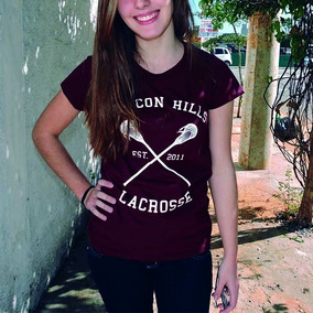 be87481b56 Camisetas Teen Wolf Scott Mccall no Mercado Livre Brasil