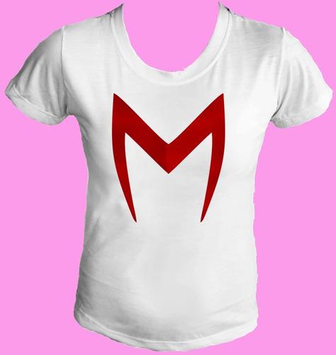 camiseta babylook feminina speed racer clássico desenho 08