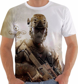 Camiseta Babylook Regata Game Call Of Duty Black Ops Ii 2
