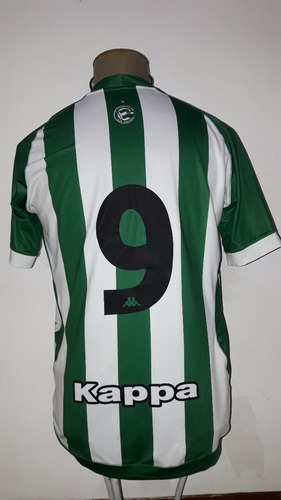 camiseta banfield 2012
