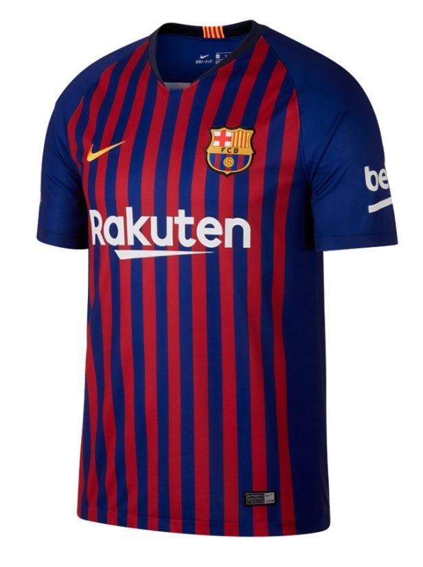 fbf528f37917c camiseta barcelona 18 19 - frete grátis. Carregando zoom.