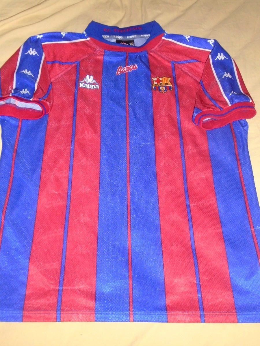 camiseta barcelona 1996 1997 ronaldo  9 selección brasil xxl. Cargando zoom. 94c3503ecdc2b