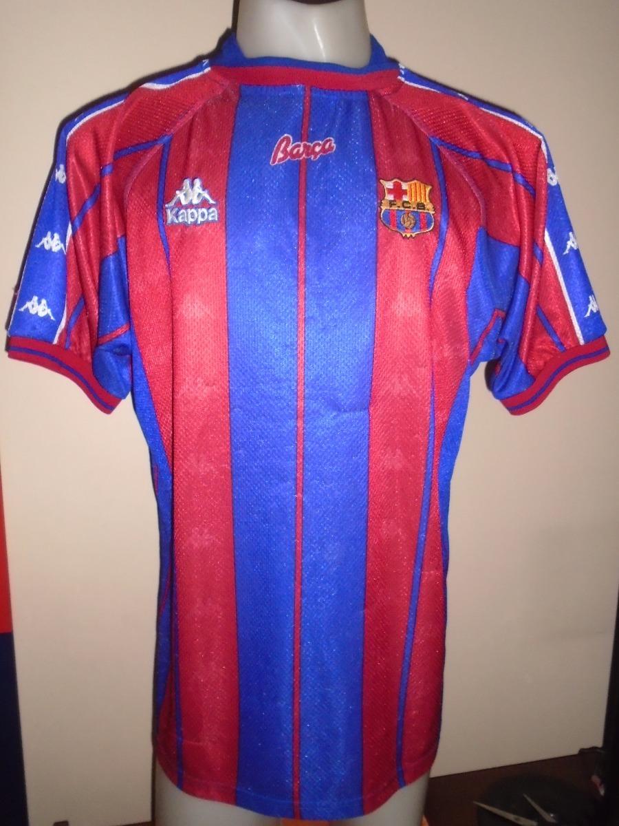 1c6144709e51a camiseta barcelona 1996 1997 ronaldo  9 selección brasil xxl. Cargando zoom.