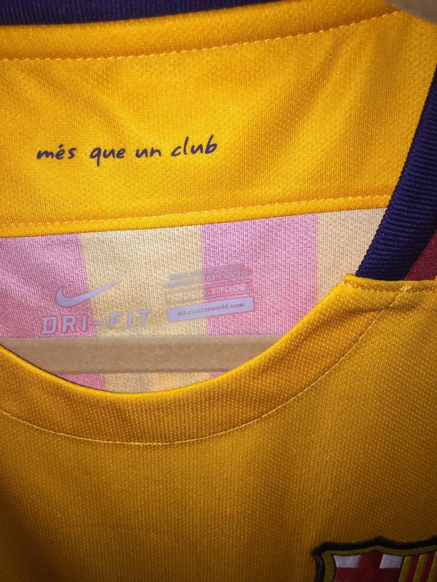 Camiseta Barcelona 2015-2016 Suplente -   30.000 en Mercado Libre 9af2de761fe