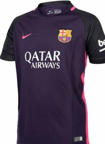 camiseta barcelona 2016