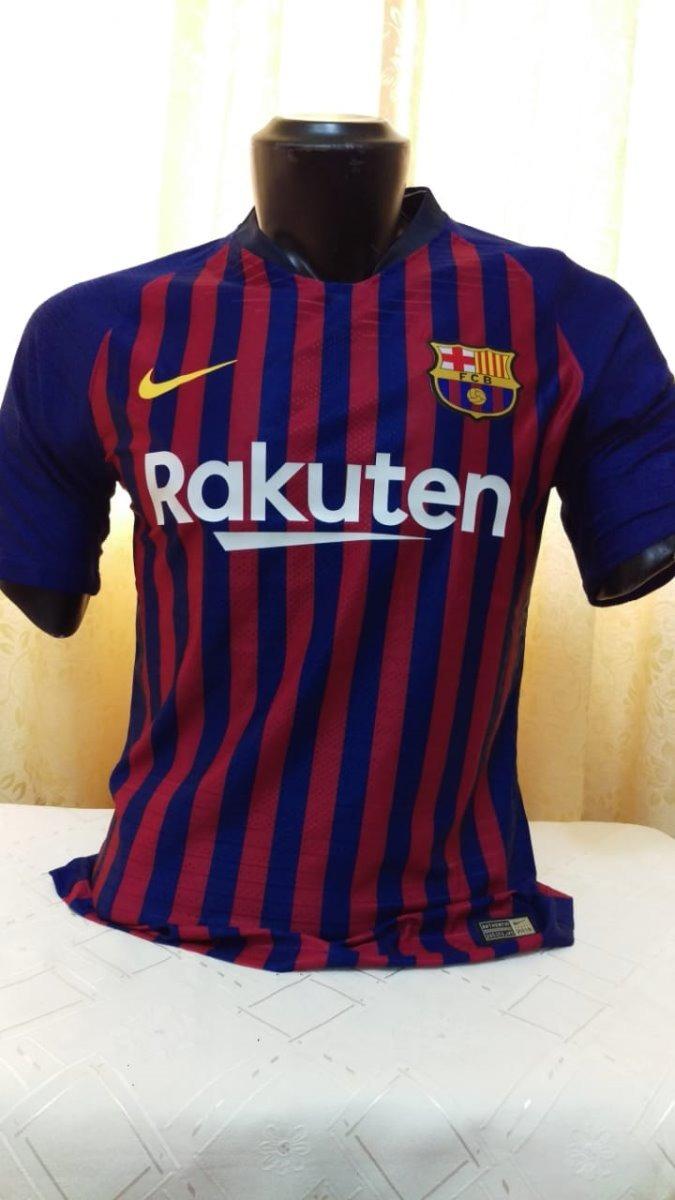 camiseta barcelona 2018 - 2019 original. Cargando zoom. b4b0cc9ca5a82