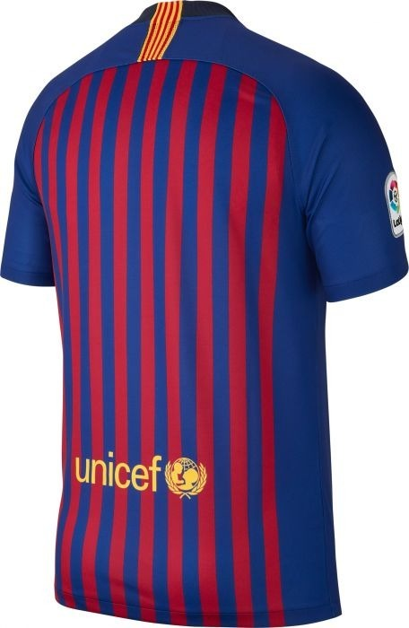 Camiseta Barcelona 2018 2019 Version Stadium Original -   145.000 en ... e9449adbaf4