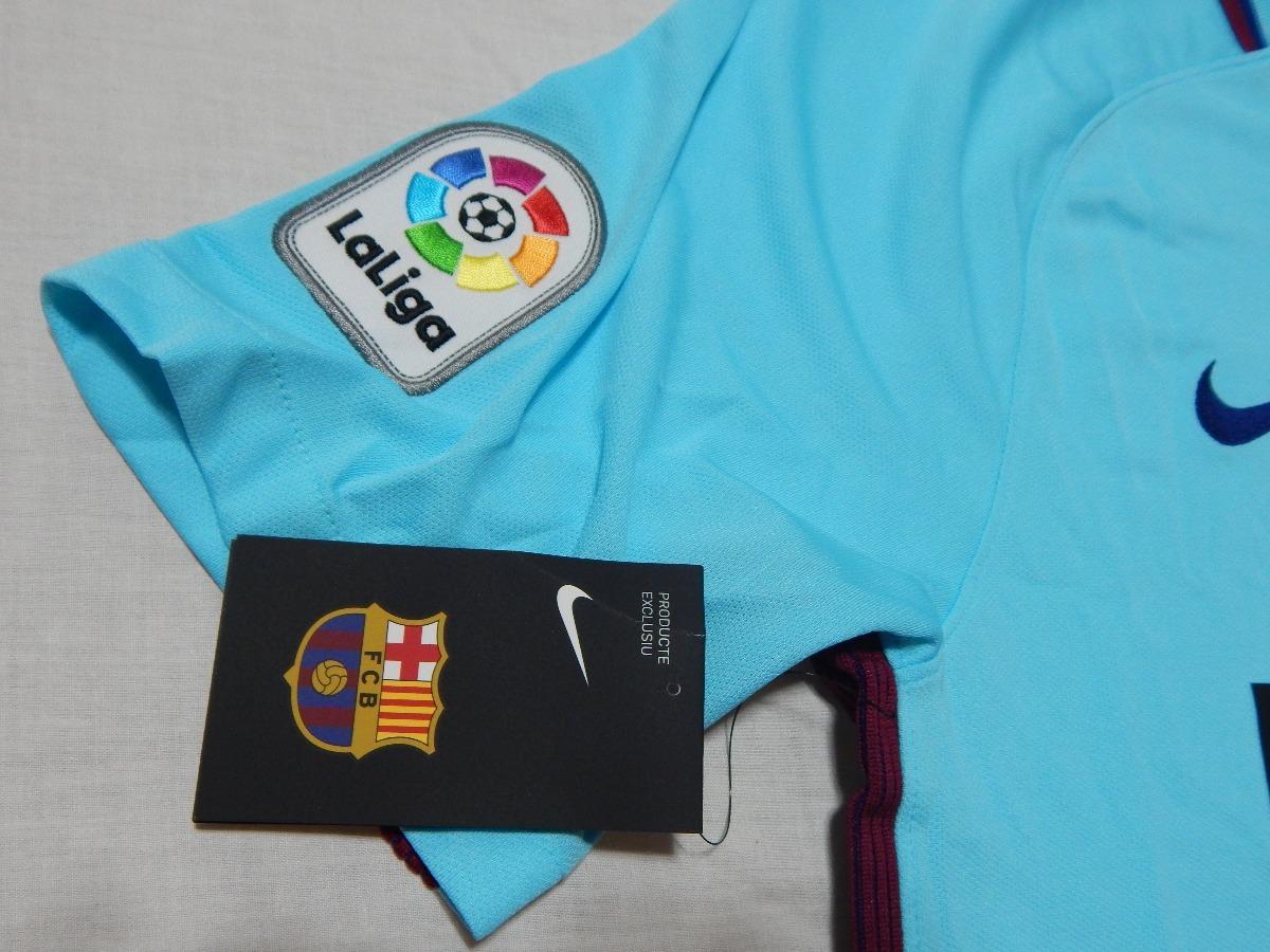 9cb091b14b188 camiseta barcelona 2018 original españa oferta. Cargando zoom.
