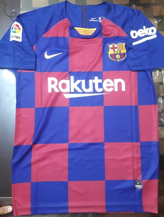 camiseta barcelona 2020 93 años