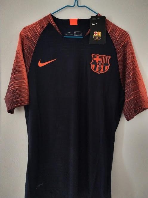 Camiseta Barcelona 2019 Nike Aeroswift Entrenamiento -   150.000 en ... bad6efcfbd6e0