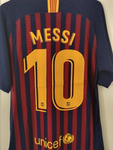 Camiseta Barcelona 2019 Nike Aeroswift Original -   180.000 en ... 52f14fc2f4a