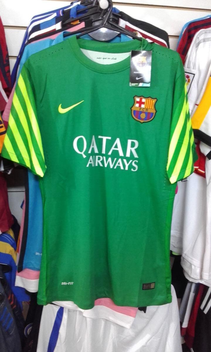 camiseta barcelona arquero promoción. Cargando zoom. 94bfc9c8a332d