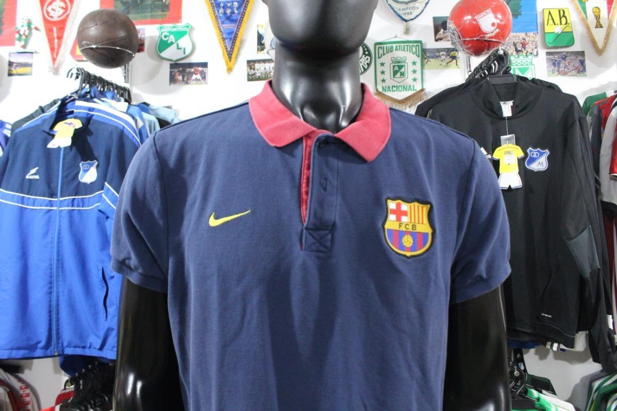 dañar forma Venta anticipada  Camiseta Barcelona De España Nike Talla L - $ 100.000 en Mercado Libre