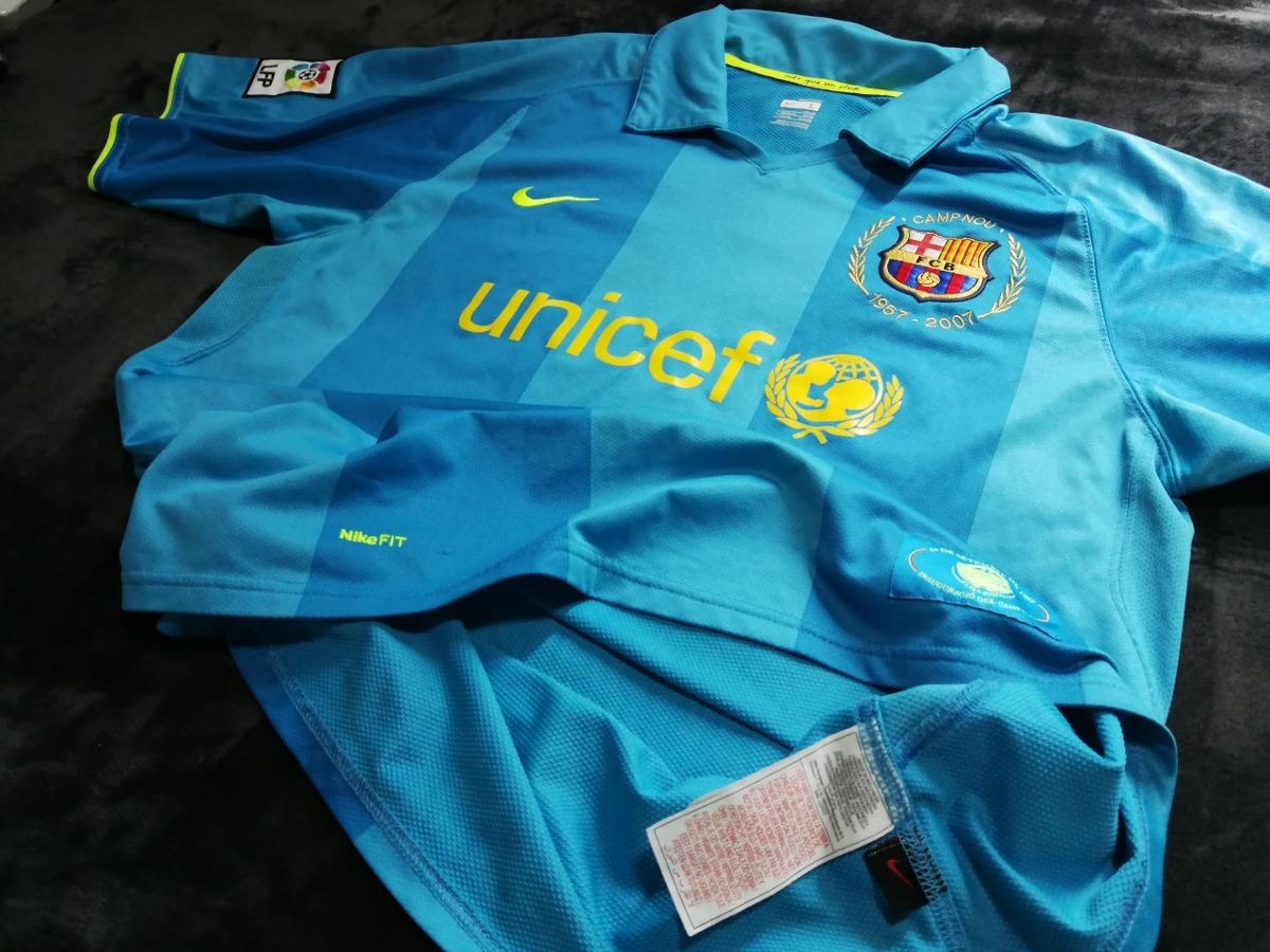 Camiseta Barcelona De España Talla L Nike Original -   150.000 en ... fe5bde1f11b