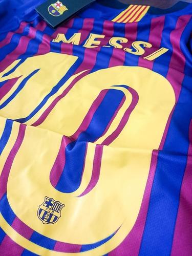 camiseta barcelona - entrega inmediata talla s