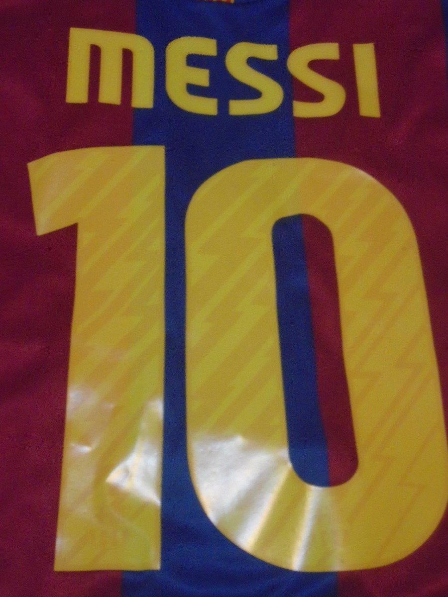 03a3af2e10 camiseta barcelona final champions league 2011 messi  10 l. Cargando zoom.