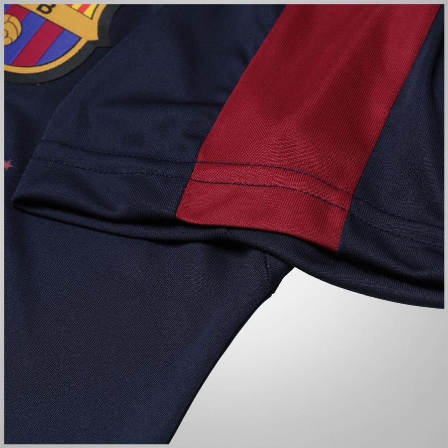 3ffea3eba3b2b camiseta barcelona masculina fardamento class. Carregando zoom.