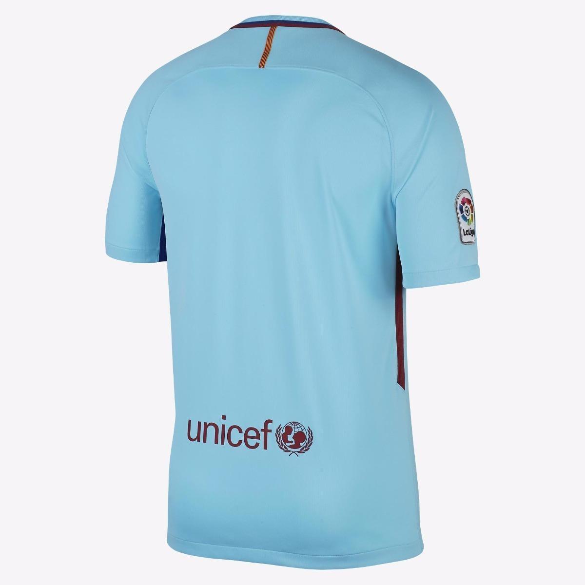camiseta barcelona modelo torcedor original pronta entrega. Carregando zoom. 0ca0338d52206