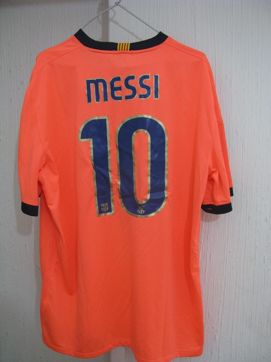 camiseta barcelona mundial de clubes 2010 messi xxl real. Cargando zoom. d7ab15bad354d