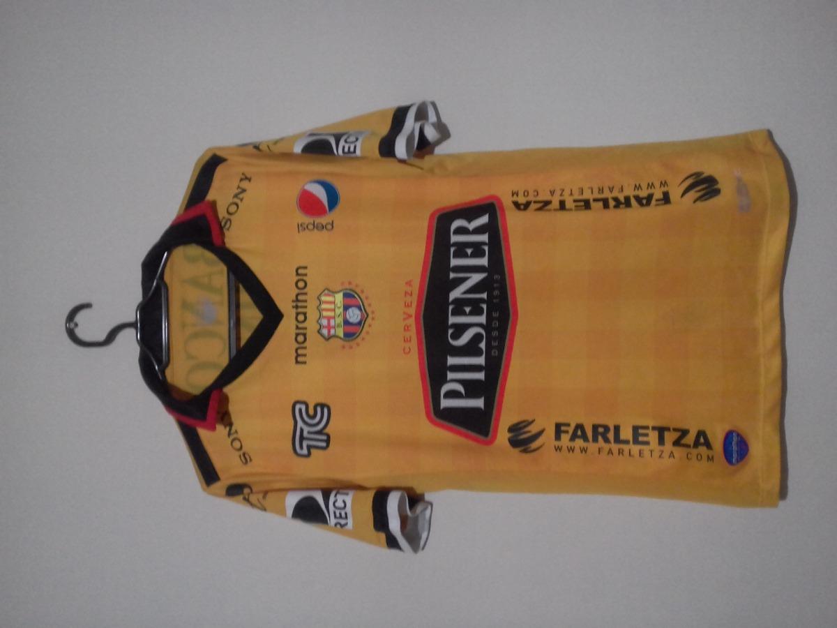 Camiseta barcelona sporting club año talla cargando zoom jpg 1200x900  Imagenes de barcelona sc 2014 68cab6ba4a0