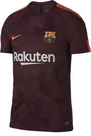 Camiseta Barcelona Suplente Bordó Marrón Original 2018 Messi -   799 ... 430023c513e