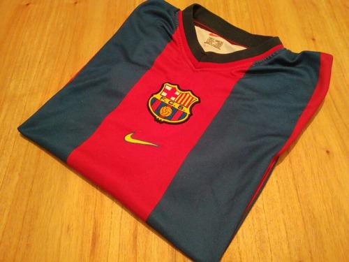 Camiseta Barcelona Talle M Oferta -   499 515afe28485