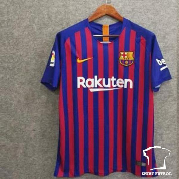 Camiseta Barcelona Temporada 2018 2019 Primera Equipación - S  55 4afd1182d7e