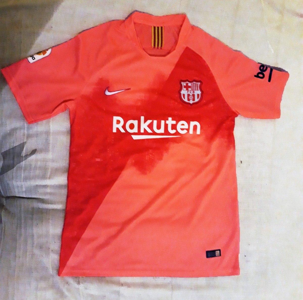 caa6e0d627d16 camiseta barcelona tercera equipacion. Cargando zoom.