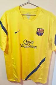 4c0fbe5267 Camisa Do Barcelona 2012 - Camisas de Futebol Club internacional para  Masculino Barcelona com Ofertas Incríveis no Mercado Livre Brasil