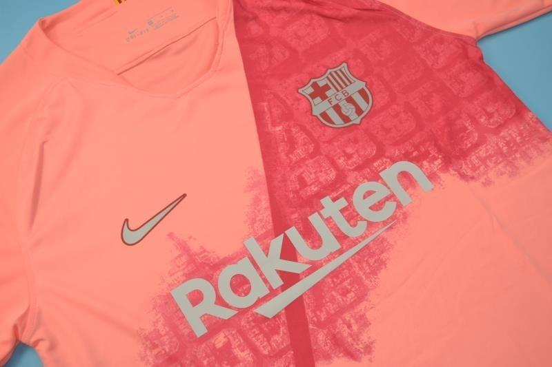 0fb29e6c6d7c8 camiseta barcelona visita tercera equipacion nueva talla l. Cargando zoom.