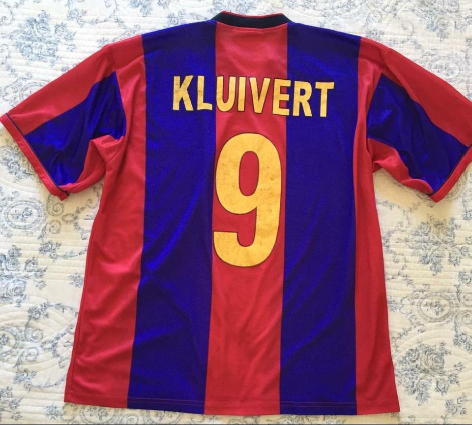 9333c7a542c48 Camiseta Barcelona Y Junior Barranquilla -   15.000 en Mercado Libre