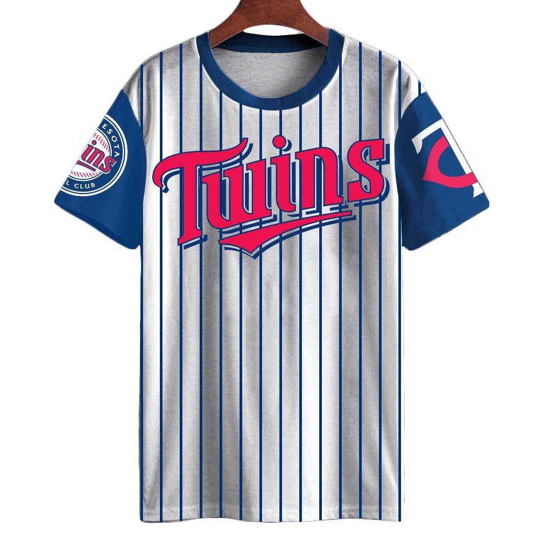 4c11f14b8720d Camiseta Baseball Minnesota Rosario 20 Major League 2018 - R  89