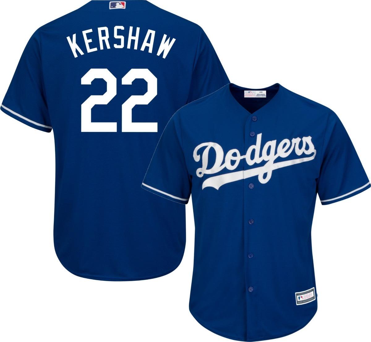 9cdac8aae camiseta baseball mlb los angeles dodgers negra y azul. Cargando zoom.